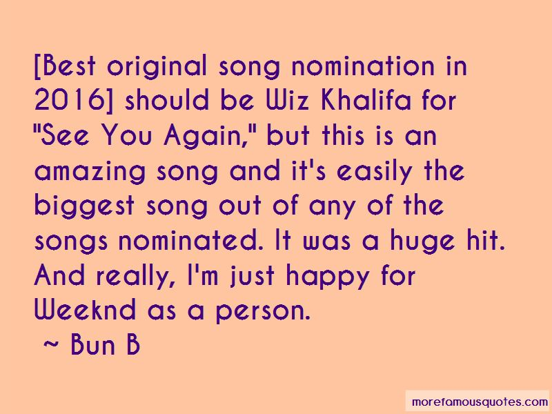Songs 2016 Quotes