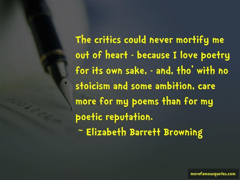 Stoicism Love Quotes
