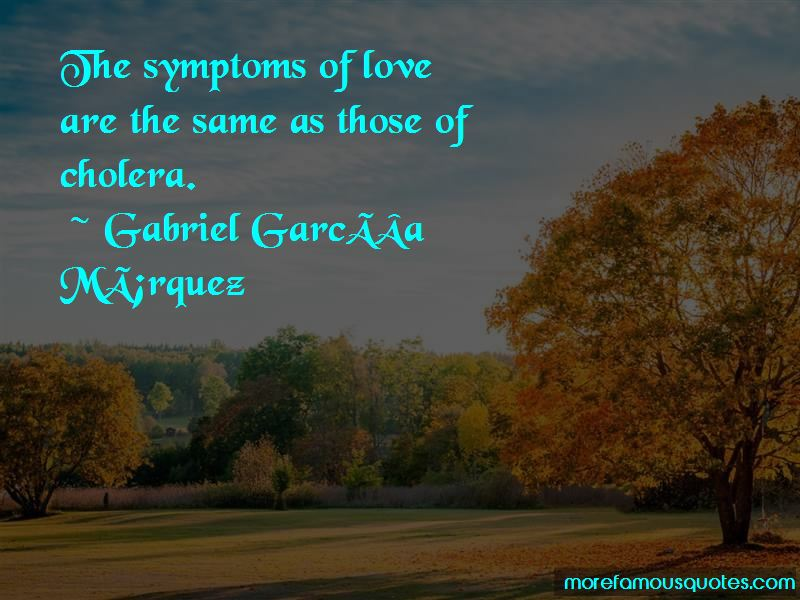Symptoms Of Love Quotes Pictures 2