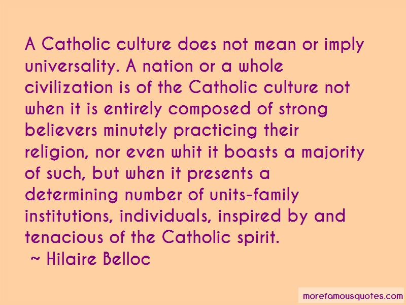 Universality Of Religion Quotes Pictures 2
