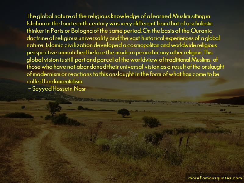 Universality Of Religion Quotes Pictures 4