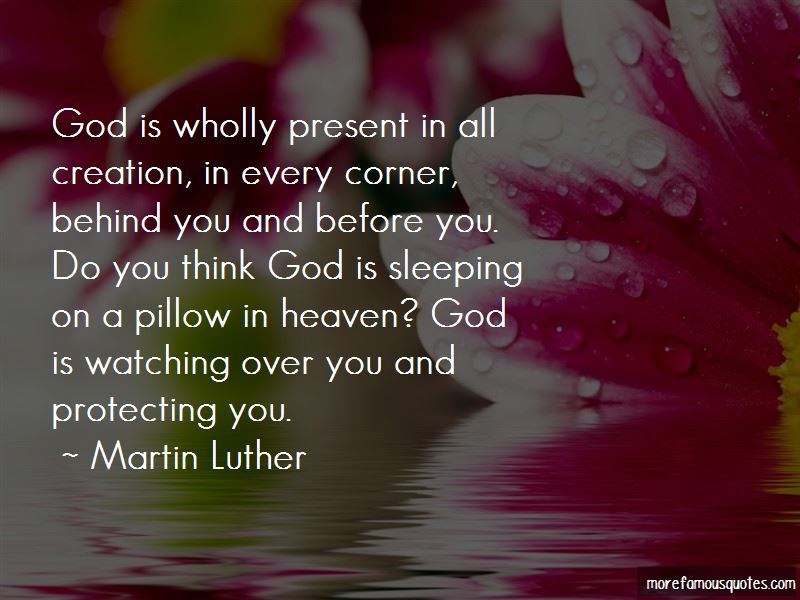 Watching Over You From Heaven Quotes