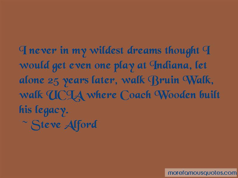 Coach Wooden Quotes