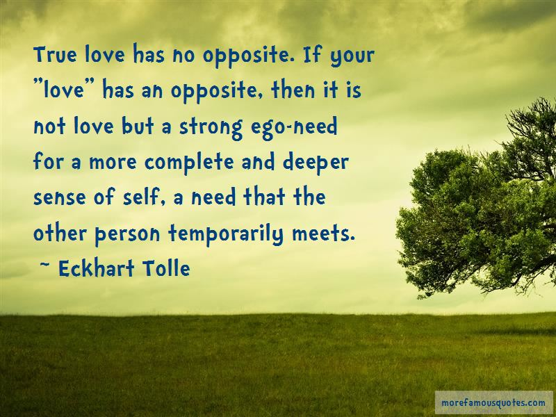 Complete Opposite Love Quotes Pictures 4