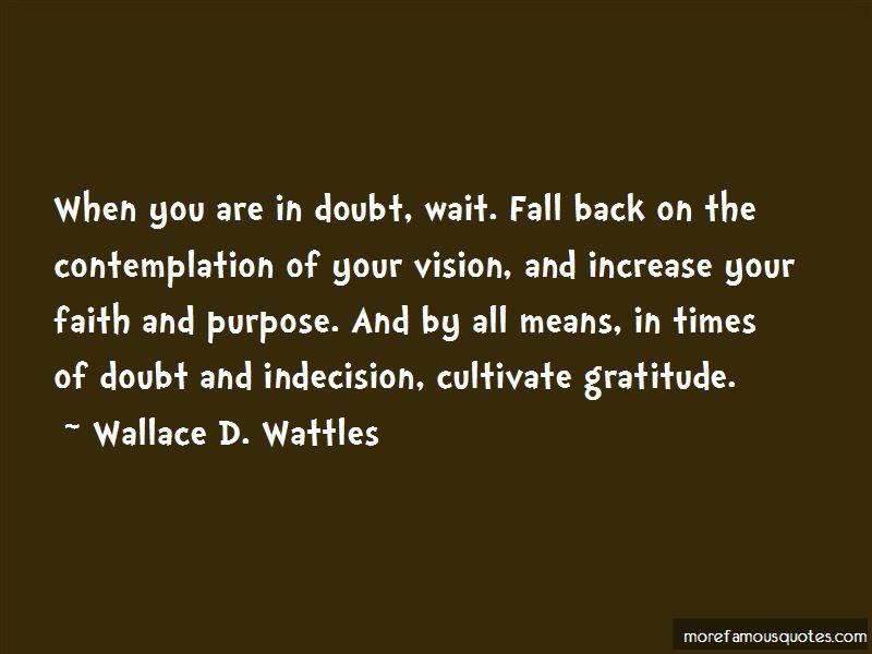 Cultivate Gratitude Quotes