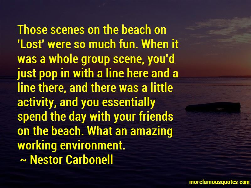Fun Day At The Beach Quotes Pictures 4