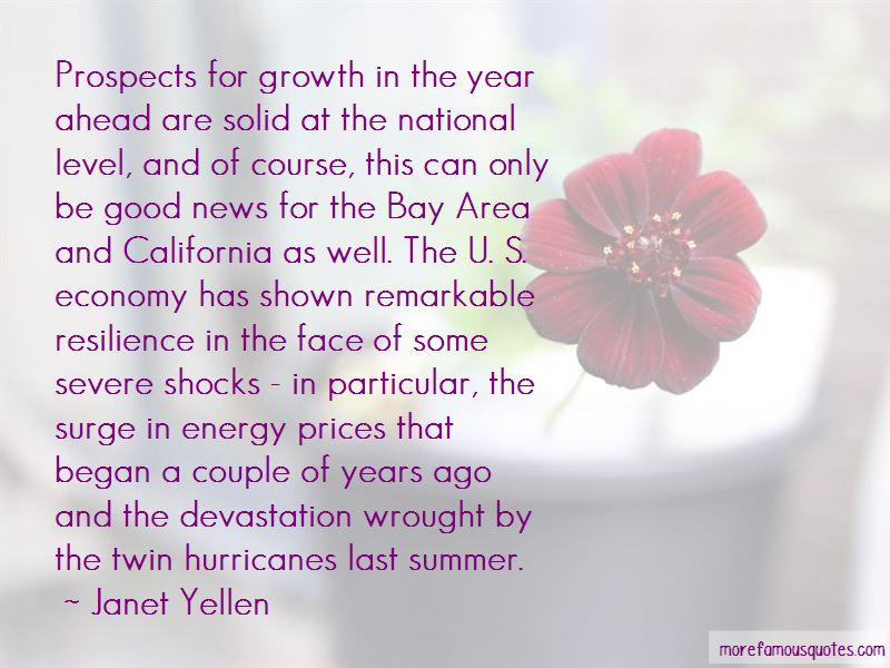Good Year Ahead Quotes: top 7 quotes about Good Year Ahead from ...