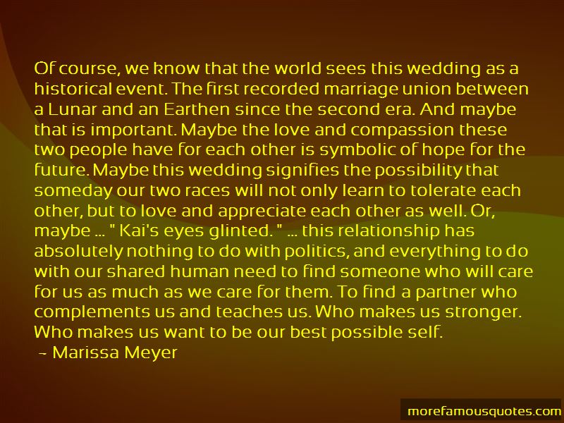 Hope For The Best Relationship Quotes Top 7 Quotes About Hope For