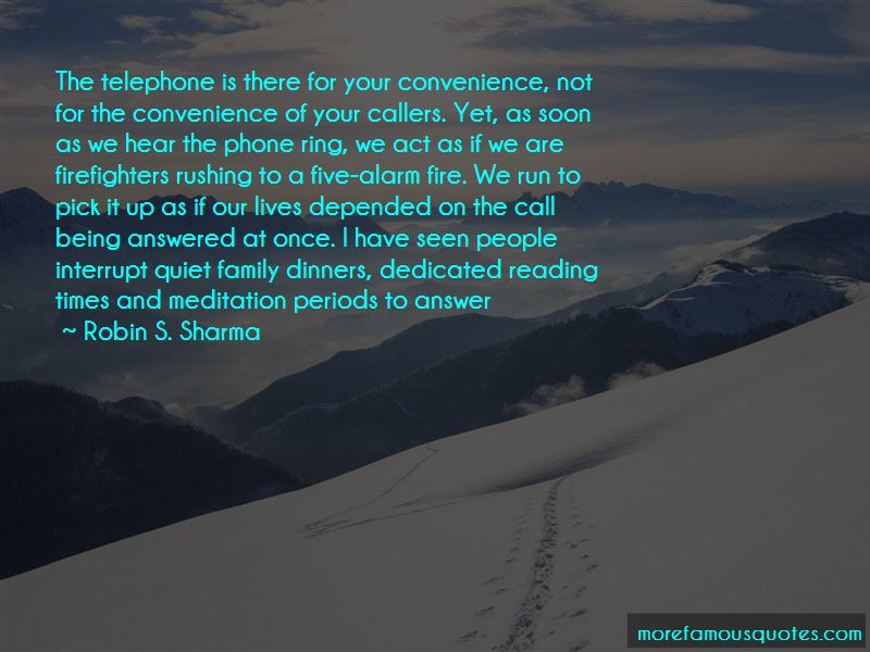 I'm Not Your Convenience Quotes