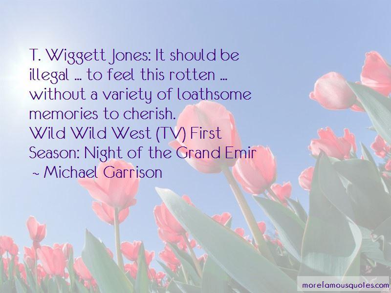 Jones Quotes
