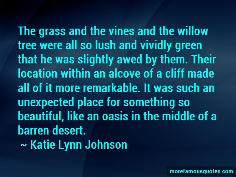 Lush Green Grass Quotes Pictures 2