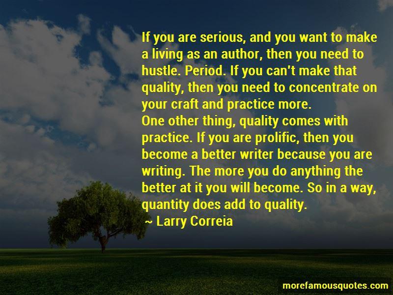 Prolific Living Quotes