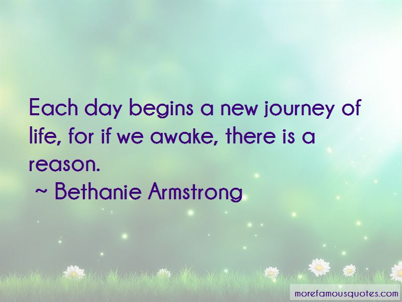 Quotes About A New Journey: top 46 A New Journey quotes from ...