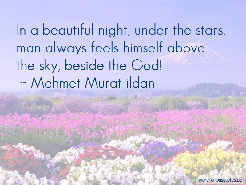 Above The Sky Quotes Pictures 2