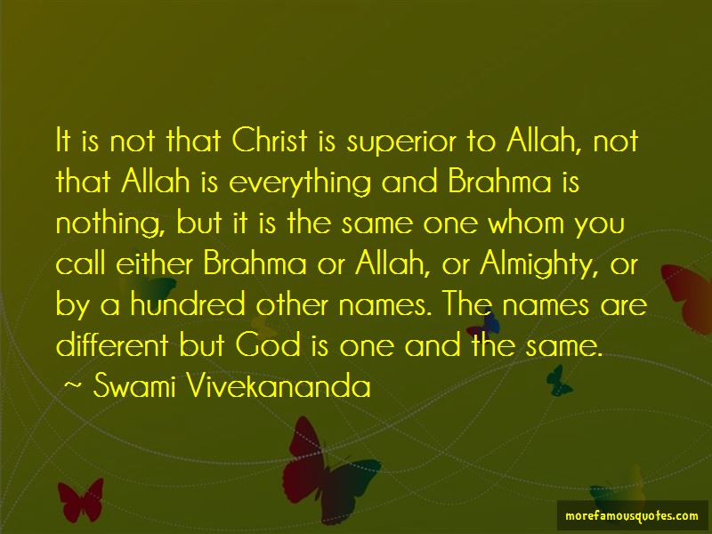 Almighty Allah Quotes Pictures 4