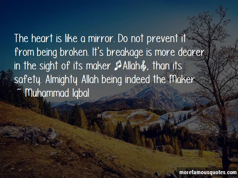 Quotes About Almighty Allah