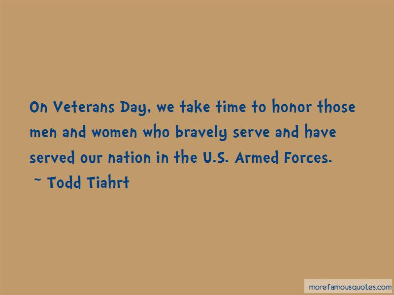 Quotes About Armed Forces Day
