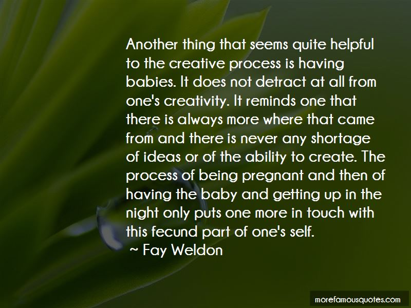 Quotes About Being Creative At Night