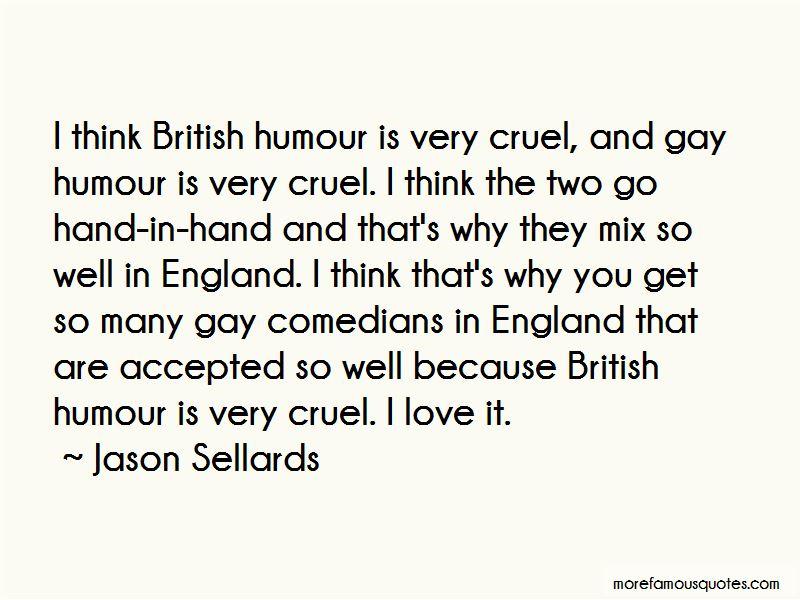 British Humour Quotes Pictures 2