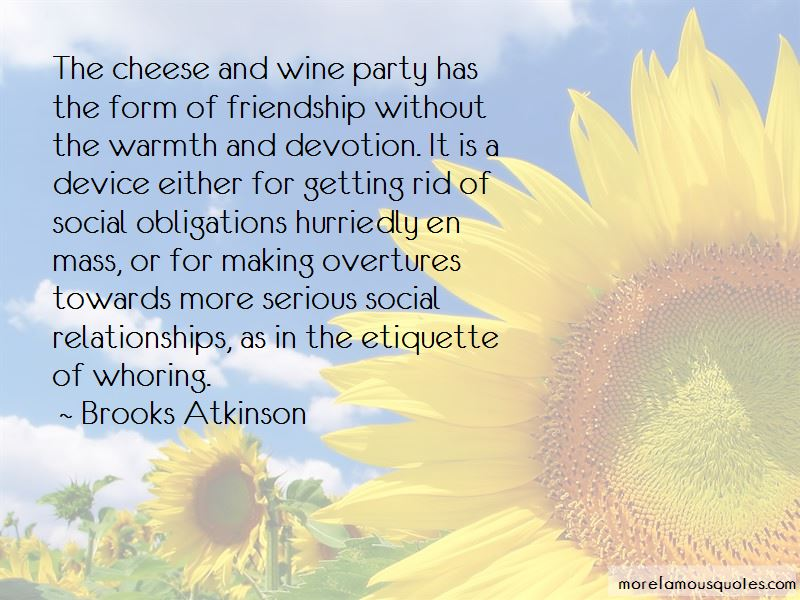 Quotes About Cheese And Wine
