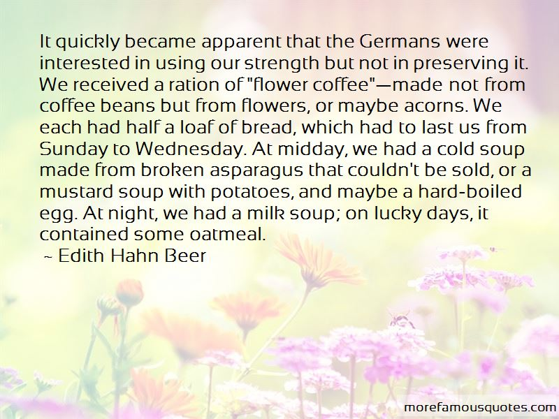 Quotes About Coffee Beans