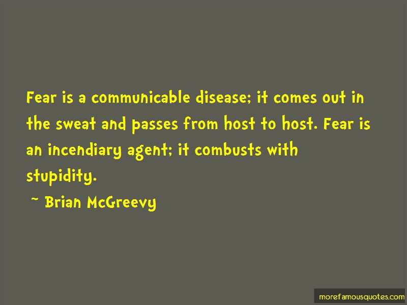 Communicable Disease Quotes Pictures 2