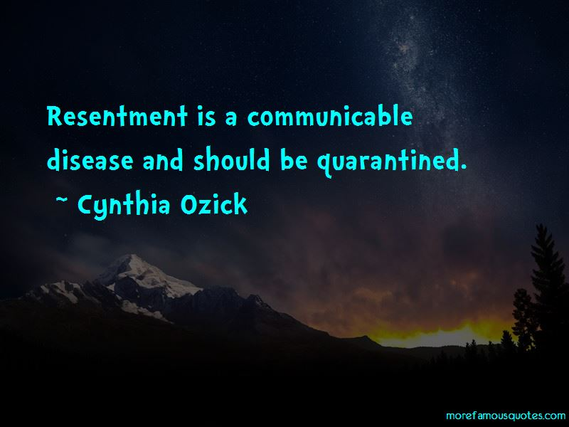 Communicable Disease Quotes Pictures 4