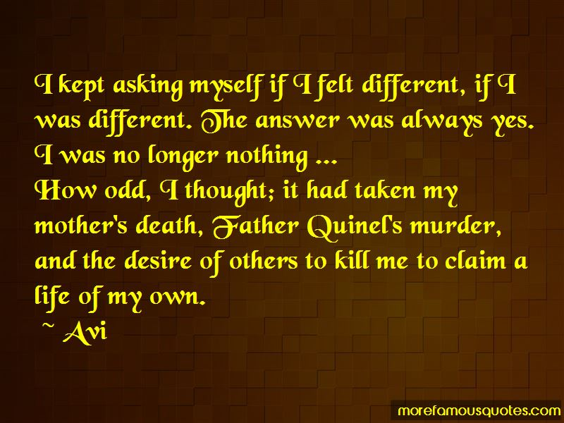 Quotes About Death Father