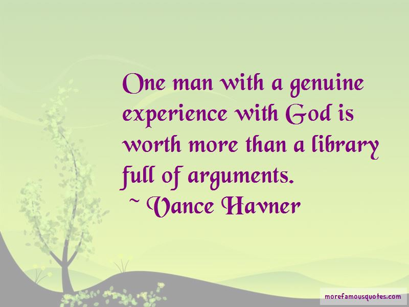Experience With God Quotes Pictures 4