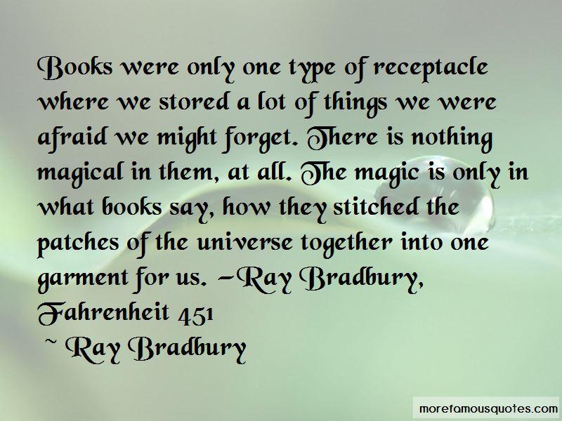 Ray Bradbury Fahrenheit 60 Quotes 60 LOADTVE Impressive Fahrenheit 451 Quotes