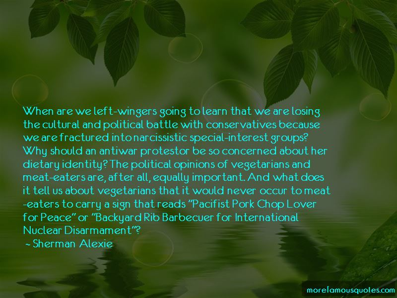 Quotes About Fractured Identity