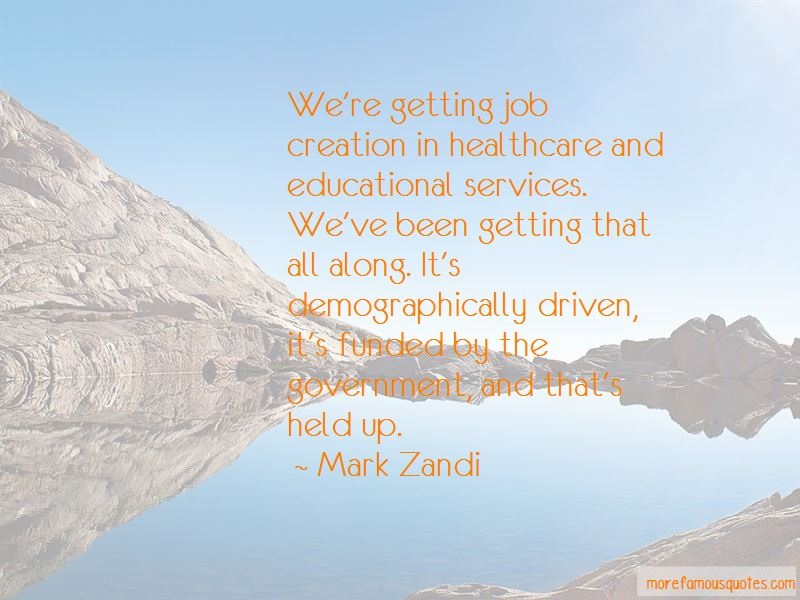 Quotes About Getting Job