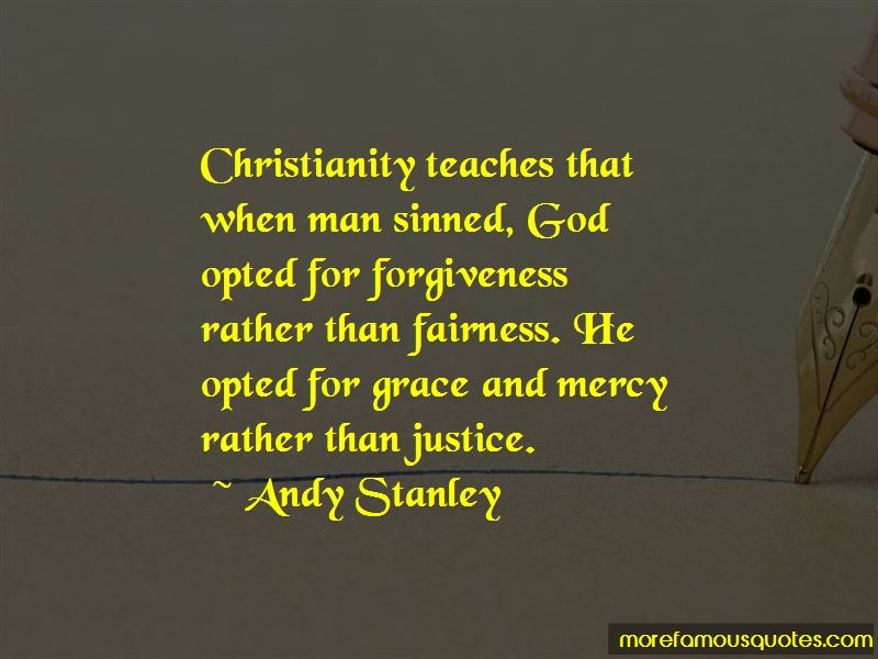 Quotes About Grace And Mercy: top 71 Grace And Mercy quotes ...