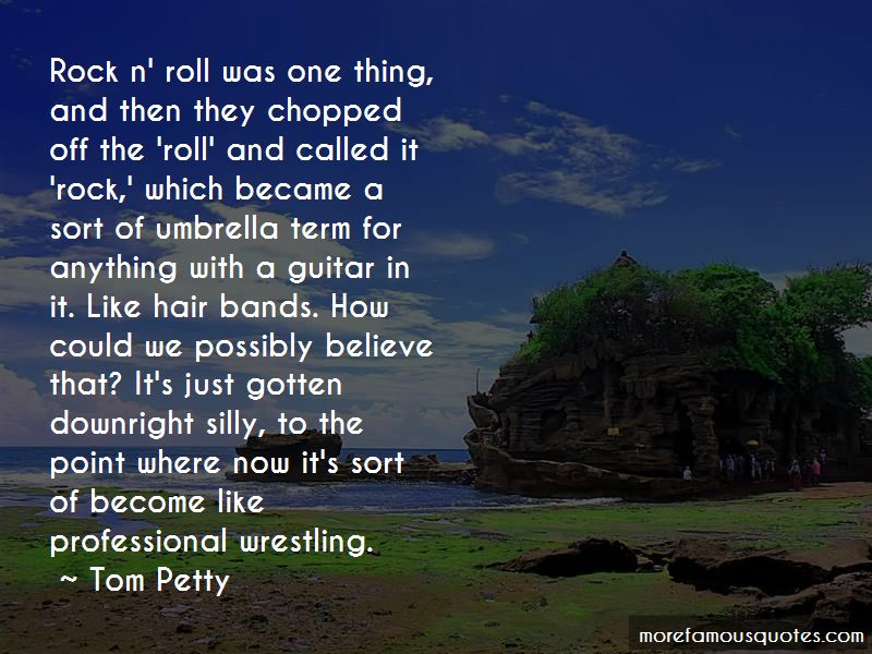 Quotes About Hair Bands