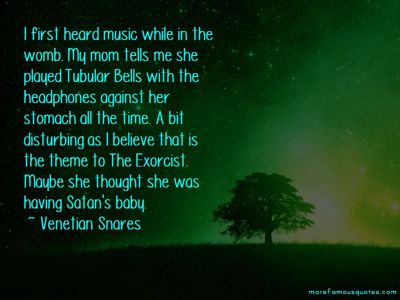 Quotes About Having Headphones In