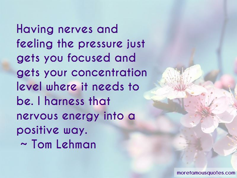 Having Positive Energy Quotes Pictures 2