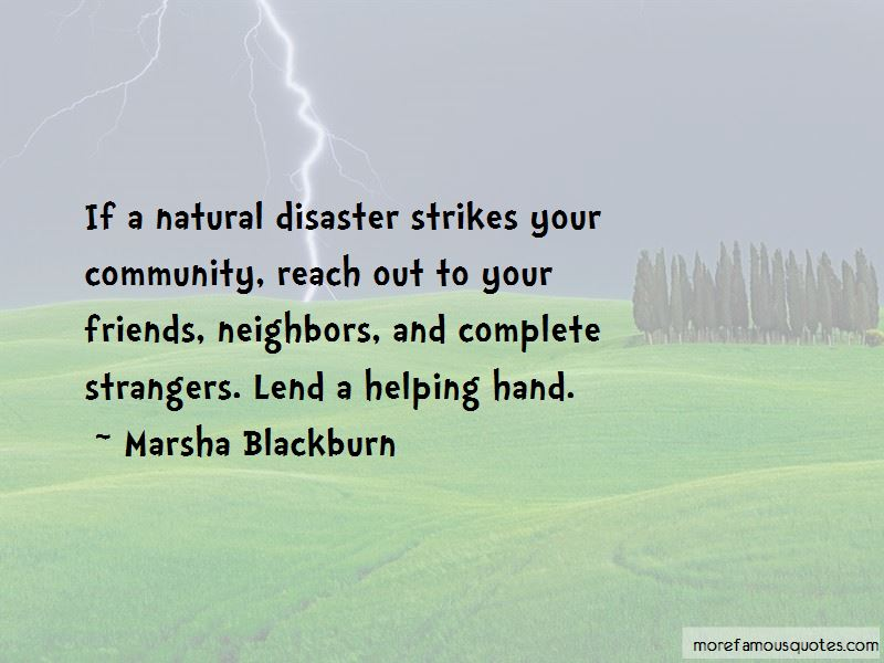 Helping Strangers Quotes Pictures 3