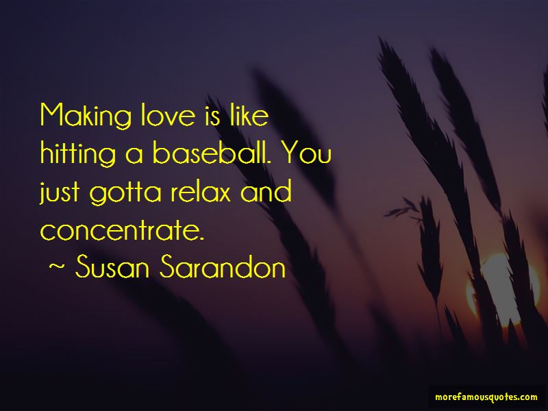 Hitting A Baseball Quotes Pictures 4