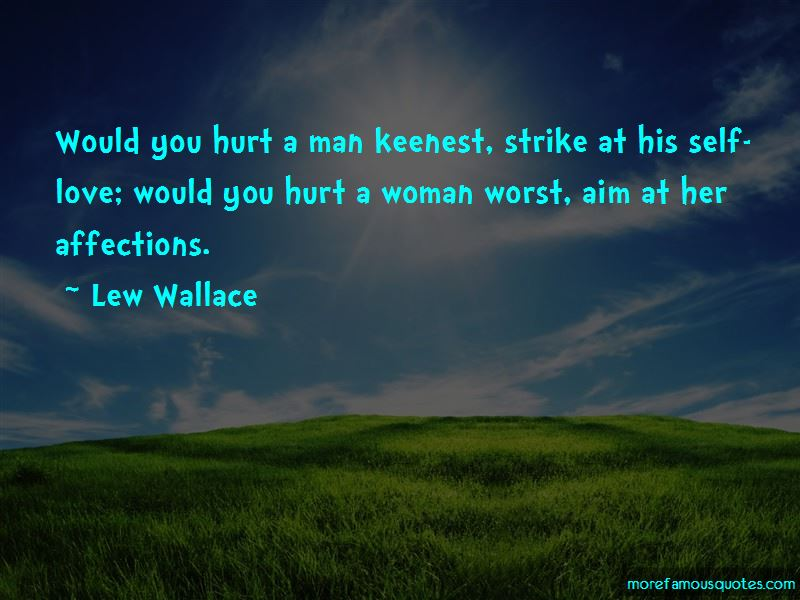 Quotes About Hurt And Love