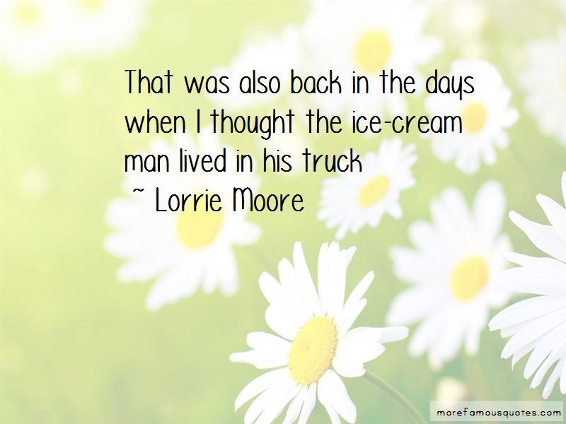 Ice Cream Man Quotes Pictures 4