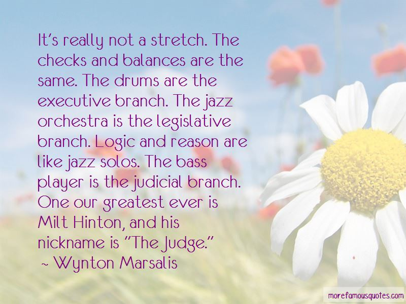 Judicial Branch Quotes Pictures 4