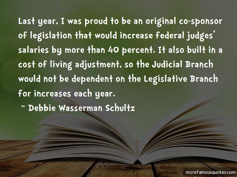 Quotes About Judicial Branch
