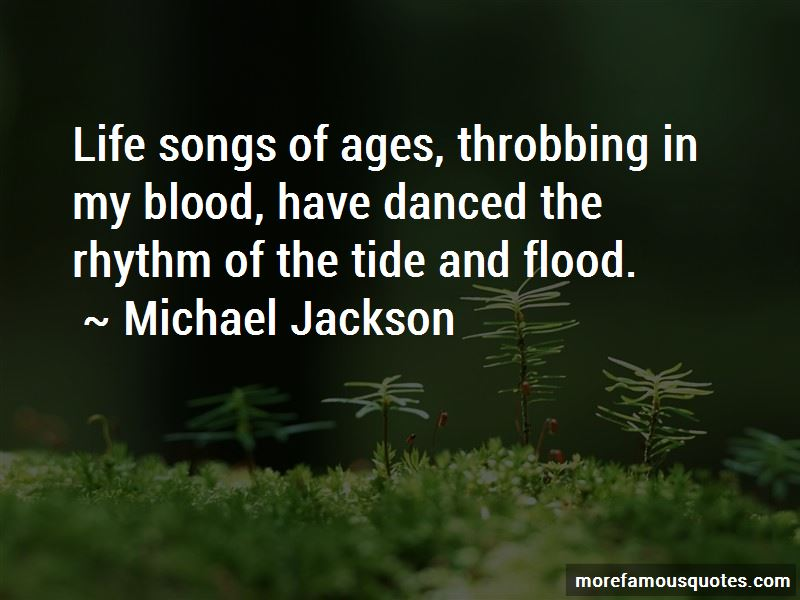 Quotes About Life Songs
