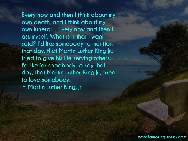 Quotes About Martin