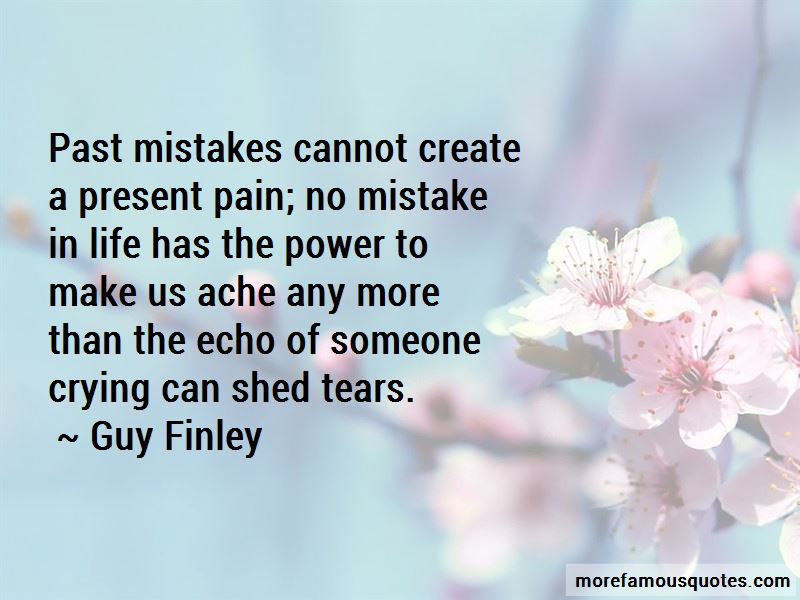 Mistake In The Past Quotes Pictures 4