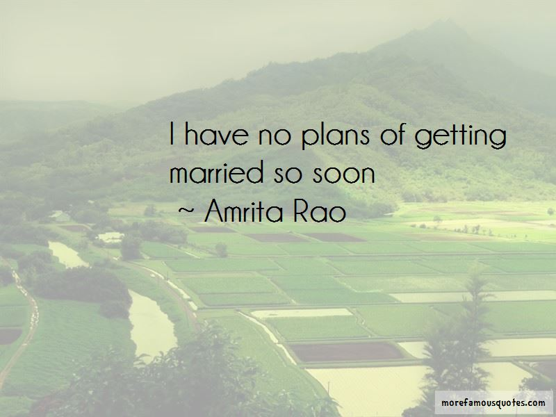Quotes About No Plans