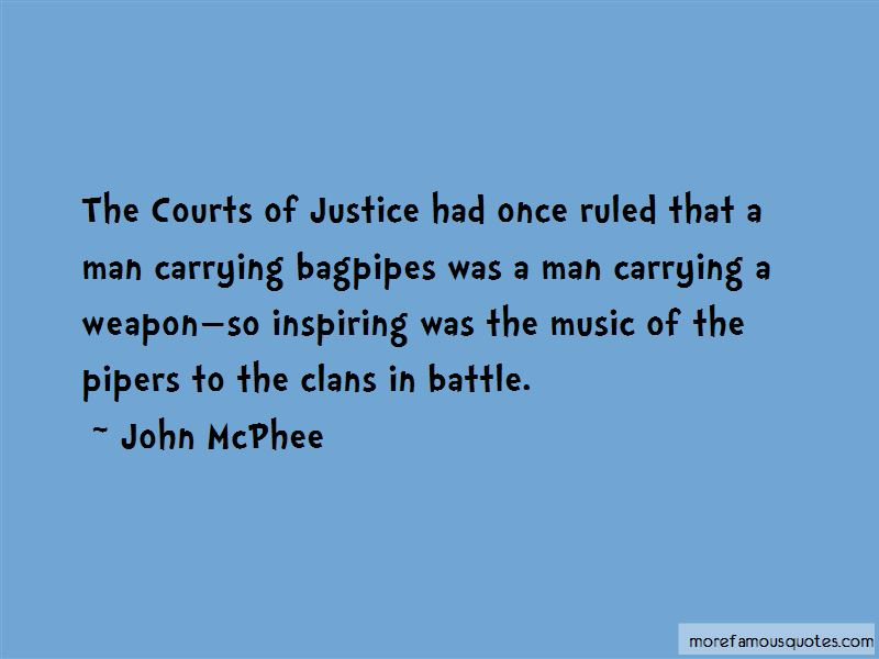 Quotes About Pipers