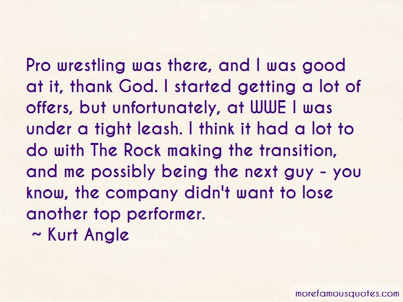 Pro Wrestling Quotes Pictures 2