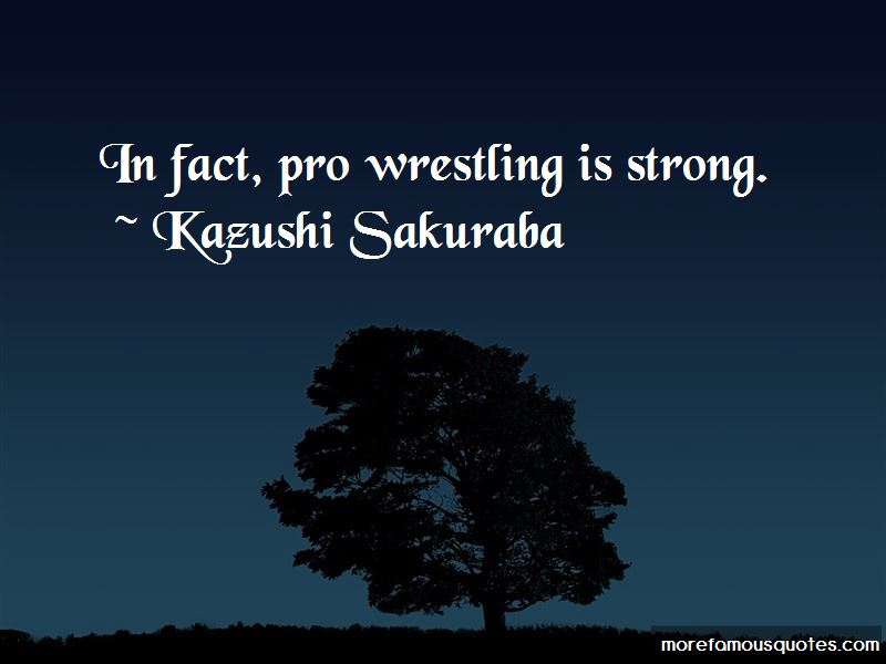 Pro Wrestling Quotes Pictures 4