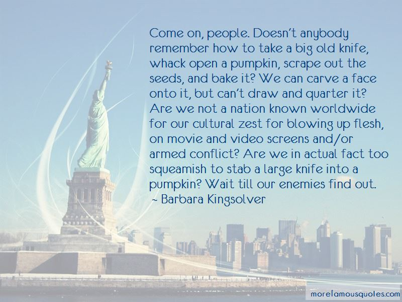 Pumpkin Seeds Quotes Pictures 2